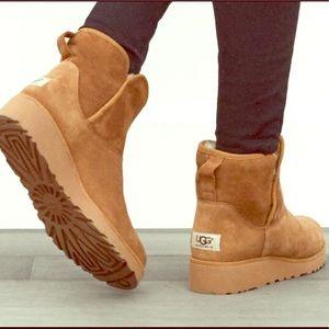Ugg Kristin Slim Wedge Boot